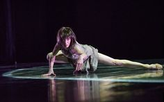 Ballet icon Sylvie Guillem retirement interview: 'I knew for a long time that I had to stop' - Telegraph