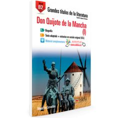 Don Quijote de la Mancha (I). ED/Quijotes/2015/18 V.1 English Frases, Dom Quixote, Baseball Cards, Stains, Second Language, Spanish Worksheets, Teaching Resources, Learn Spanish