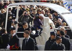 Papa Francisco: JMJ de Cracovia 2016 y Jubileo de la Misericordia - Radio Vaticano