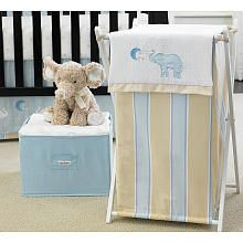 Wendy Bellissimo Walk With Me Hamper - The little elephant is so sweet