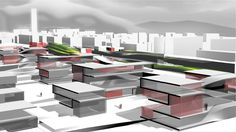 T2 Spatialwork ltd. Theo Lorenz and Tanja Siems 2006, Project: Europan Masterplan for Mendrisio and Lübeck. We believe that to process the necessary amount of data to generate sustainable design proposals requires that we create controllable systems to ai