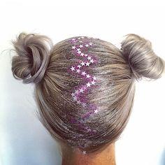 Glitter Roots #glitterroots #planbhair #planbhq www.planbhq.ca