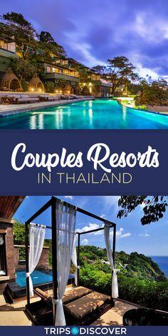 10 Best Couples Resorts in Thailand honeymoon 10 Best Couples Resorts in Thailand Thailand Resorts, Phuket Resorts, Thailand Vacation, Thailand Honeymoon, Jamaica Vacation, Thailand Travel, Barbados Resorts, Hawaii Honeymoon, Greece Vacation