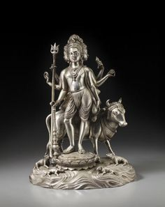 Shiva Art, Hindu Art, Saints Of India, Asian Sculptures, Shiva Parvati Images, Hindu Statues, Lord Shiva Family, Krishna Statue, Lord Vishnu Wallpapers