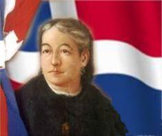 Concepción Bona (1824-1901) | Las Mujeres más destacadas de República Dominicana