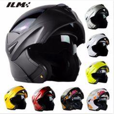 도트 승인 오토바이 헬멧 내부 태양 바이저 플립 안전 더블 렌즈 듀얼 바이저 경주 크로스 쿼드 먼지 자전거 헬멧