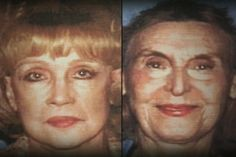 Helen Golay (left) and Olga Rutterschmidt were convicted in February 2009, of first-degree murder and conspiracy to murder for financial gain in the deaths of two homeless men. The duo was finally caught after police spotted similarities between the two supposedly accidental deaths, in which both women were associated with the victims. In all, they'd taken out nearly $ 7 million in insurance policies on Vados, McDavid and others.