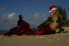 Christmas Holidays in Hawaii - https://www.pinterest.com/pin/508484614159203469