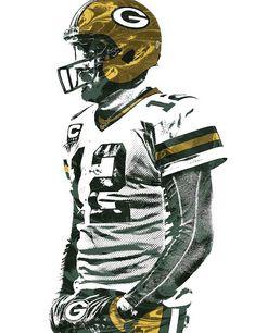 Display Cases Autographs-original Randall Cobb Packers Football Mini Helmet Case For A Signed Mini Helmet Fine Workmanship