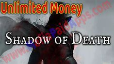 Shadow of Death 1.20.0.2 Mod (Unlimited Money) Apk for android    Shadow of Death is the greatest combination of Role-playing game (RPG) and Classic Fighting game which lets you equip your Shadow with countless lethal weapons and rare armor sets to make an unbeatable hero.  This fighting game is an offline game no more concerns about the internet now you can enjoy this shadow fight game every time you have and everywhere you are with full action games experiences   The story began in the…