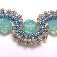 Figure S Bracelet  from beaducation.com