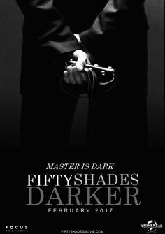 Darker Edit @lilyslibrary Fifty Shades #fsog