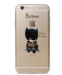 Batman iPhone Case