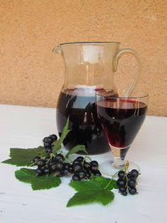 Székely Konyha: Feketeribizli-bor
