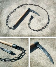 Spectacular Anti-zombie Weapons (58 photos)