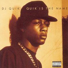 Quik Is The Name | Dj Quik  - CLASSIC!