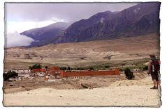 Nepal - Tajemnicze Królestwo Lo