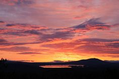 Daybreak over a lake in the mountains of Maine    May 7, 2016 from 4:56 AM through 5:35 AM   Canon 5DSR (70mm) still photographs 8688 × 5792 captured at 1 photo/second  Time-lapse video 4K (4096 x 2731) created using Zeitraffer app for MacOS X  http://Kevin207Photography.com