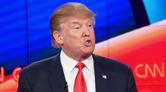 Trump avertizează Coreea de Nord: E posibil un conflict major