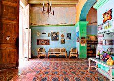 House of Chino I © Werner Pawlok