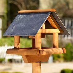 Nice Bird table