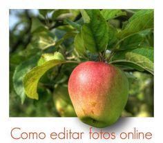 Como editar fotos online, fácil y gratis!
