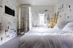Room 7: Furnishings Thomas Voorn