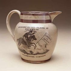 temperance movement printed pottery - Google Search