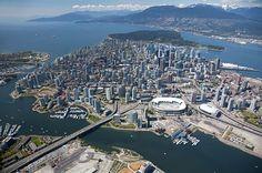 Sprachreise nach Vancouver