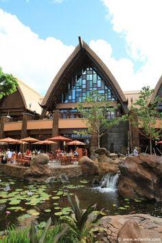 Disney's Aulani Resort Disney Hotels, Hotels And Resorts, Oahu Hawaii, Hawaii Travel, Disney Fun, Disney Style, Hawaii Style, Hawaiian Islands, Resort Spa