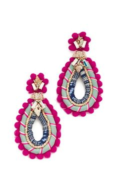 Masara Earrings