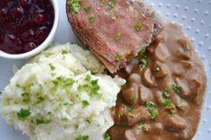 Viktväktarrecept – Sida 6 Meatloaf, Beef, Food, Meat, Meat Loaf, Ox, Ground Beef, Meals, Steak