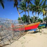 Anse de Tartane - Martinique