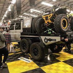 Toyota Cruiser, Fj Cruiser, 6x6 Truck, Truck Tent, Jeep Truck, Pickup Trucks, Toyota Lc, Toyota Trucks, Toyota Hilux