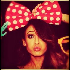Absolutely love this photo of Dani! :) xx