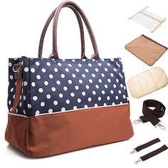 Kinderwagentasche Windeltasche Wickeltasche Kinderwagen Style Baby Tasche