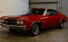 Classic Cars – Old Classic Cars Gallery My Dream Car, Dream Cars, Dream Auto, 70 Chevelle Ss, Chevy Muscle Cars, Old Classic Cars, Chevrolet Chevelle, American Muscle Cars, Hot Cars