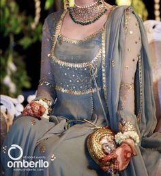 Shadi Dresses, Pakistani Formal Dresses, Pakistani Dress Design, Indian Dresses, Bridal Mehndi Dresses, Desi Wedding Dresses, Designer Wedding Dresses, Dress Wedding, Fall Wedding