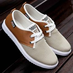 #Spring forward in an airy pair of #casual #shoes! #dappermen #gentlemanstyle #sartorial http://ift.tt/2mQ3ipF