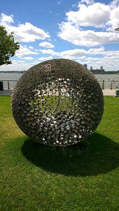 https://liabxl.wordpress.com/2015/07/12/memory-of-water/ Park art NYCity