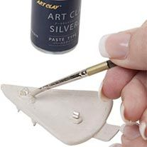 Precious Silver Metal Clay ...a wealth of information tips, tricks & techniques one of my favorite products for creating one of a kind designs,,