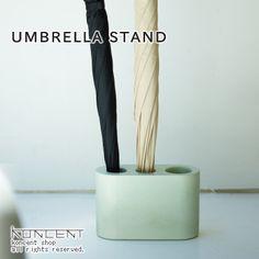 UMBRELLA STAND(アンブレラスタンド) soilイスルギ KONCENT [コンセント] SHOP