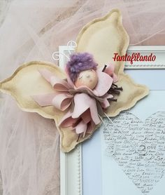 Country Crafts, Felt Crafts, Origami, Projects To Try, Teddy Bear, Crafty, Dolls, Handmade, Animals