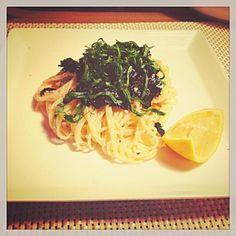 ママから受け継いだたらこスパゲッティ - 12件のもぐもぐ - たらこスパゲッティ by coconon