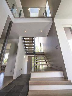 Diseño de Interiores & Arquitectura: Elegante Casa de Familia en Denver