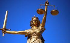Africa: Establish Alternative Judicial System in Africa - Chief Justice Dame Justice, Blockchain, Anne Will, Der Richter, Crime, Justiz, Harvard Law, Criminal Defense, Criminal Law