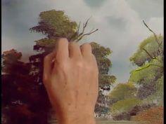 Bob Ross - Winter Stillness (Season 5 Episode 4) - YouTube