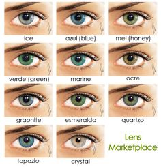 solotica natural colors color contact lenses in mel - Solotica Natural Color