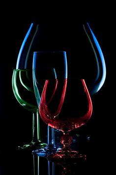 glass by Raimundas