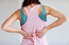 How Back Pain Affects Fibromyalgia